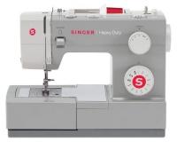 Singer Heavy Duty 4411 Aluminium Cast Sewing Machine Photo