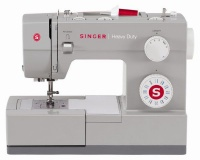 Singer Heavy Duty 4423 Aluminium Cast Sewing Machine Photo