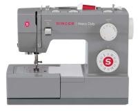 Singer Heavy Duty 4432 Aluminium Cast Sewing Machine Photo