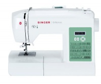 Singer Brilliance 6199 Electronic Sewing Machine Photo