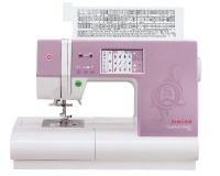 Singer Stylist Touch 9985 Sewing Machine Photo