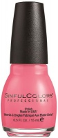 Sinful Colors Nail Enamel - Pink Smart Photo