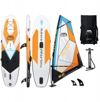 "Aqua Marina Blade 10'10"" Windsurfer SUP Photo"