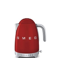 Smeg - Variable Temperature Kettle - Red Photo
