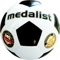 Medalist Dynamo Soccer Ball Photo