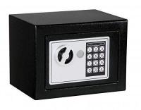 Electronic Digital Safe Box - Small Photo