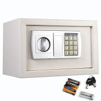 Electronic Digital Safe Box - Medium Photo