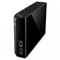 "Seagate 4TB 3.5"" Backup Plus Hub Desktop External Hard Drive Photo"