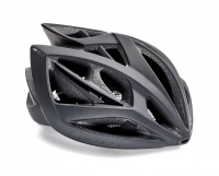 Rudy Project Airstorm Cycling Helmet - Black Stealth Photo