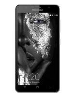 Hisense U989 8GB - Black & Silver Cellphone Cellphone Photo