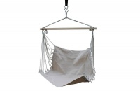 Fine Living - Hanging Chair Hammock - Classic Photo