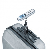 Beurer Luggage Scale LS06 with Tape Messure & LCD Display Photo