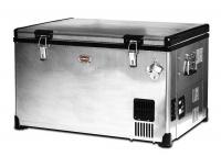 SnoMaster Low Profile Fridge/Freezer 12/220 volt - 65 Litre Photo