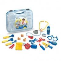 Pretend & Play Doctors Set Photo