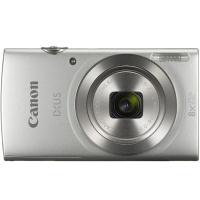 Canon IXUS 185 Digital Camera - Silver Photo