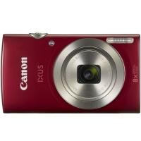 Canon IXUS 185 Digital Camera - Red Photo