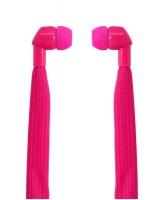 Polaroid SA Polaroid Shoe Lace earphones - Pink Photo