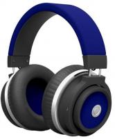 Polaroid SA Polaroid Bluetooth Headphone - Blue Photo