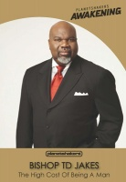 The High Cost Of Being A Man Combo By T D Jakes Photo