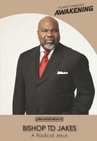 A Radical Jesus Combo By T D Jakes Photo