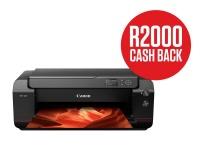 Canon imagePROGRAF PRO-1000 A2 Professional Inkjet Wi-Fi Printer Photo