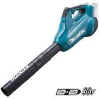 Makita DUB362 18V Li-Ion Cordless Blower Photo