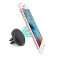 Air Vent Magnetic Cell Phone Case Photo