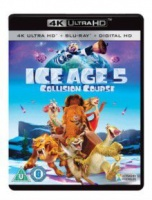 Ice Age: Collision Course Photo