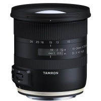 Canon Tamron 10-24mm f/3.5-4.5 Di 2 VC HLD Lens for Photo