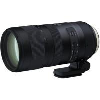 Tamron 70-200mm f/2.8 SP Di VC USD G2 Lens for Nikon Photo