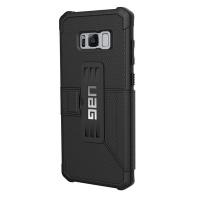 Samsung UAG Metropolis Case for Galaxy S8 - Black Photo