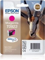 Epson T0923 Magenta Ink Cartridge Photo