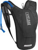 Camelbak Hydrobak 1.5 Litre Bike Hydration Backpack - Black Photo