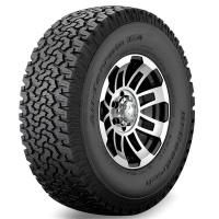 BFGoodrich Tyre BFG 275/65R17 All Terrain T/A KO2 Photo