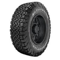 BFGoodrich Tyre BFG 265/60R18 All Terrain T/A KO2 Photo