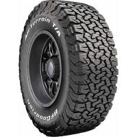 BFGoodrich Tyre BFG 31X10.50R15 ALL-TERRAIN Photo