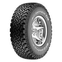BFGoodrich Tyre BFG 265/75R16 All Terrain T/A KO2 Photo