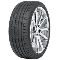 Continental Tyre CON 225/45R17 ContiSportContact 2 SSR Photo
