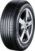 Continental Tyre CON 185/65R15 Contiecocontact 5 Photo
