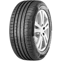 Continental Tyre CON 195/50R15 ContiPremiumCont 5 Photo