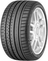 Continental Tyre CON 205/55R16 ContiSportContact 2 Photo
