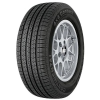 Continental Tyre CON 205/70R15 WorldContact4x4 Photo