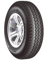 Dunlop Tyres Dunlop Tyre DUN 195R14 LOP LT3 Photo
