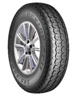 Dunlop Tyres Dunlop Tyre DUN 155/80R12 LOP SP22 Photo