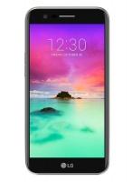 LG K10 16GB LTE - Titan Cellphone Cellphone Photo