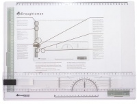 Draughtsman Technical Drawing Board A3 Basic Photo