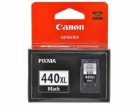 Canon PG-440XL Black Ink Cartridge Photo