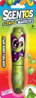 Apple Scented Marker - Green Photo