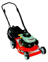 Tandem - Ratel VX200 Commercial Petrol Lawnmower Photo