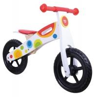 TookyToy Wooden Balance Bike Photo